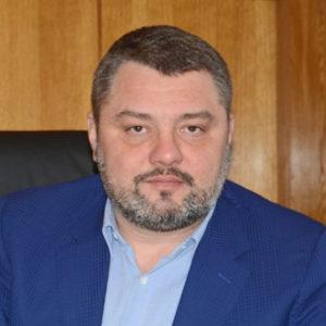 Пасканный Владимир Иванович