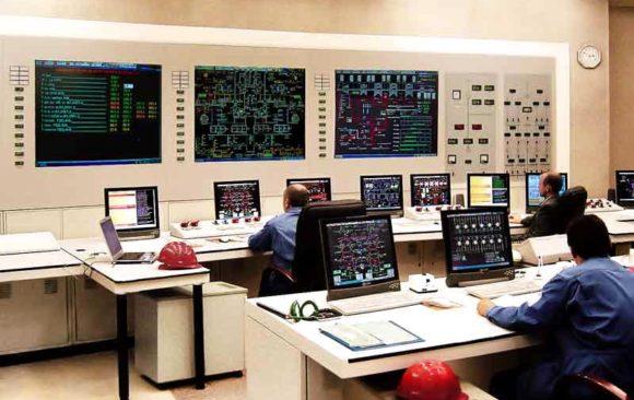«НИИТеплоприбор» на объектах энергетики
