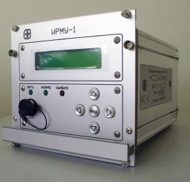 Расходомеры магнитные ИРМУ-1