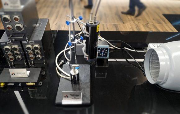 В КРЭТ разработали перспективный измеритель воздушной скорости