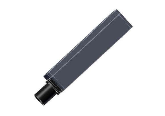 Бортовой лазерный доплеровский измеритель скорости и пройденного пути «ЛИС-41»