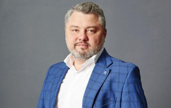50-летие генерального директора АО «НИИТеплоприбор» В. И. Пасканного